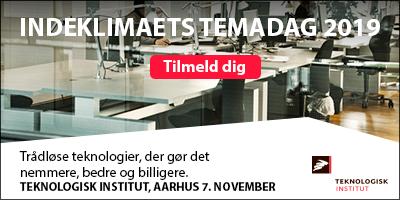 Teknologisk Institut Energi og Klima